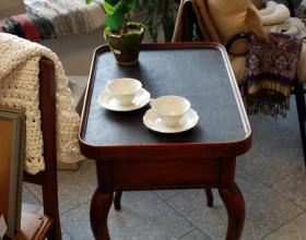 Restaureeritud lauake
