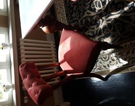 restaureeritud tool