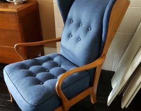 skandinaavia retro ,mööbliriie villane kangas